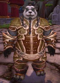 Image of Trader Feng
