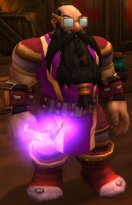 Image of Chief Prospector Hondo