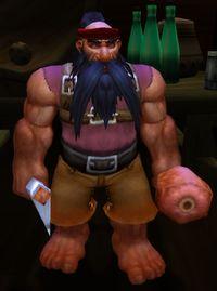 Image of Galley Chief Steelbelly