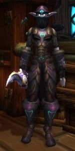 Image of Cowled Ranger
