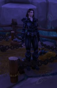 Image of Erris the Collector