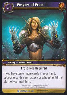 Fingers of Frost TCG Card.jpg
