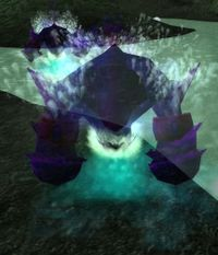 Image of Corrupted Water Elemental