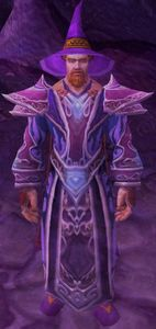 Image of Image of Archmage Vargoth