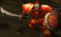 Image of Shadowforge Flame Keeper