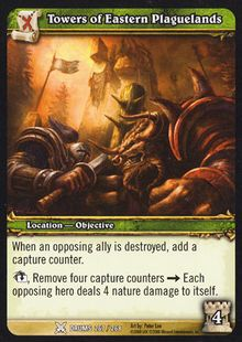 Towers of Eastern Plaguelands TCG Card.jpg