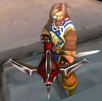 Image of Westguard Crossbowman
