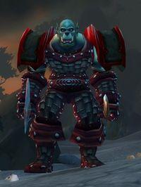 Image of Cabal Skirmisher