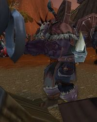 Image of Dragonmaw Cannoneer