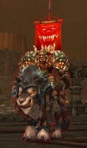 Image of Fleshrender Nok'gar