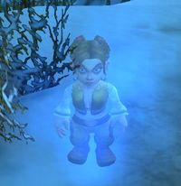 Image of Ghostly Gnome Celebrant