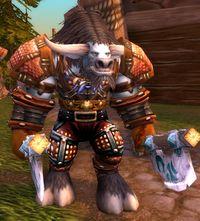 Image of Hunter Thunderhorn