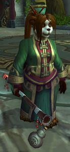Image of Priestess Summerpetal