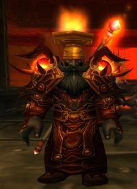 Image of Pyromancer Scorchbeard
