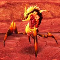 Image of Tamed Ravager