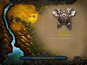 Departures Wc3 Demo Wowpedia Your Wiki Guide To The World Of
