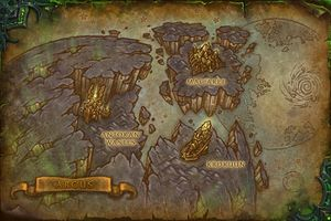 Argus - Wowpedia - Your wiki guide to the World of Warcraft