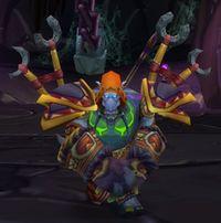 Image of Ashtongue Mystic