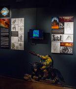 Blizzard Museum - Warcraft Anniversary18.jpg
