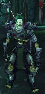Image of Deathguard Molder