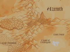 Eastern Kingdoms WC2x Act 1 (A Time for Heroes).png