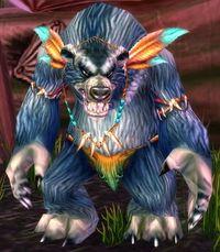 Image of Ferocitas the Dream Eater