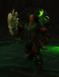 Image of Highguard Warrior