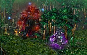 Illidan Stormrage - Wowpedia - Your wiki guide to the World