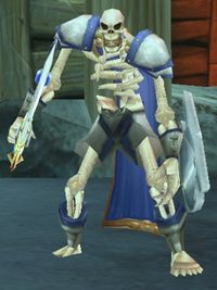 Image of Risen Wintergarde Defender