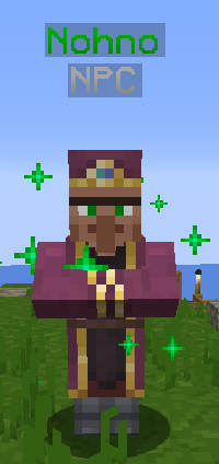 Nohno - Official Wynncraft Wiki