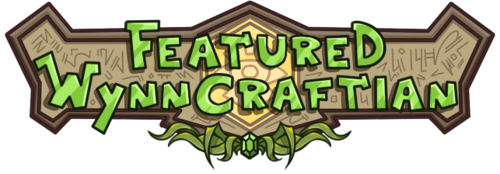 Featured Wynncraftian Logo