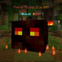 Fleris Sludge Small Magma Cube.png