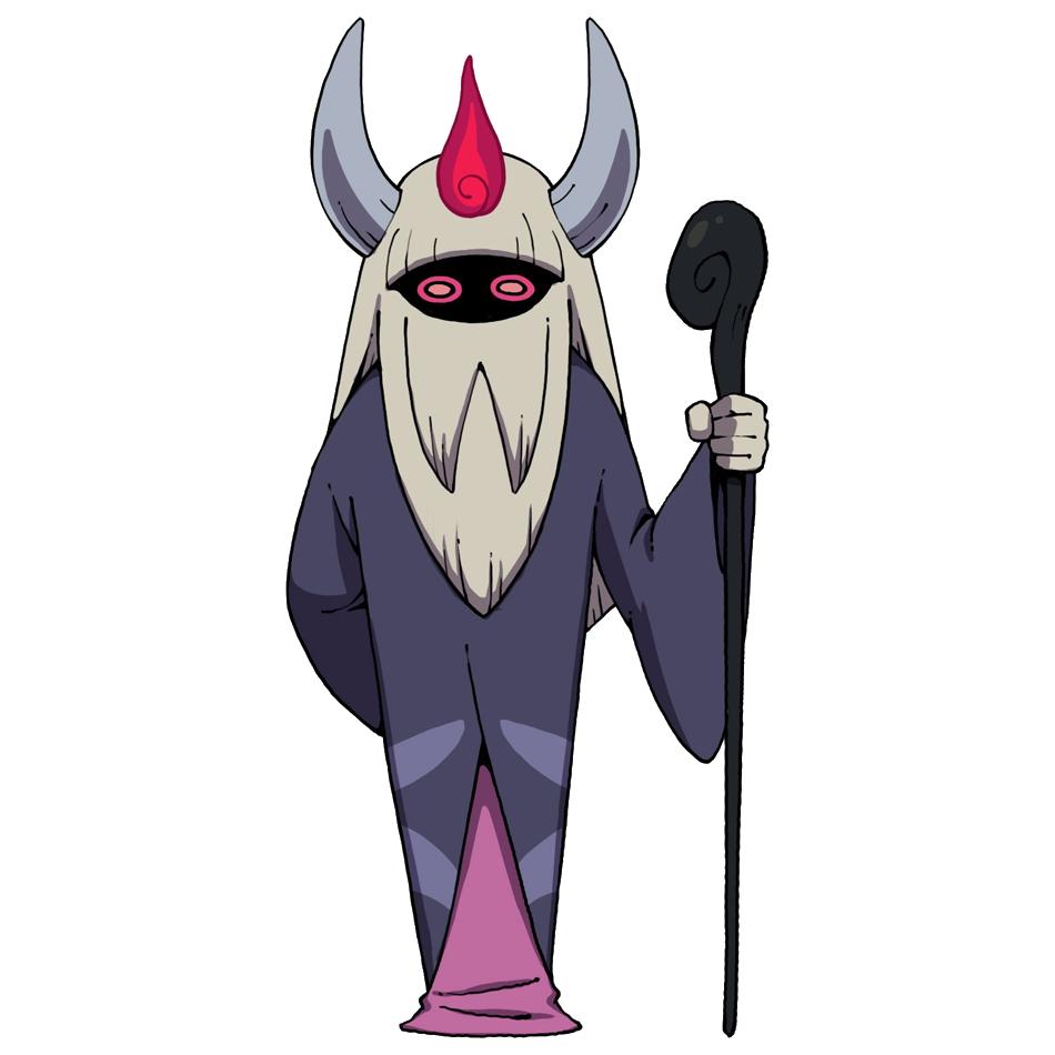 Wicked Tribe Yo Kai Watch Wiki