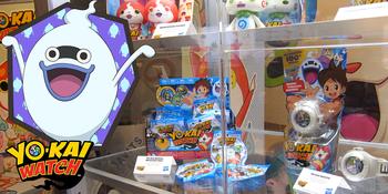 Toys Yo Kai Watch Wiki