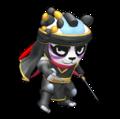 O-Edo Ninja Panda PYW-122.png