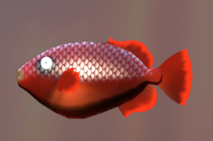 Nackle Fish