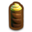 Groffle Cake Stack