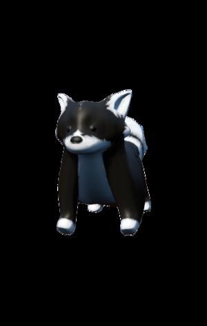Soot Fox