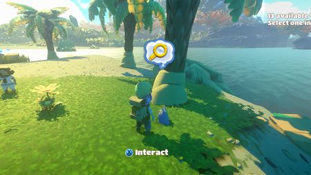 Summer Blue - Official Yonder: The Cloud Catcher Chronicles Wiki
