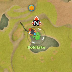 Goldlake