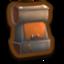 Leather Haversack