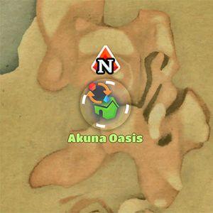 Akuna Oasis