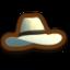 Long-Brimmed Hat