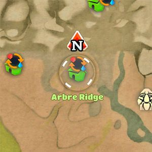 Arbre Ridge