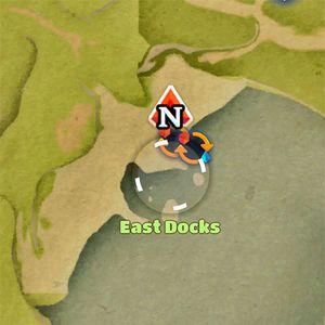 East Docks