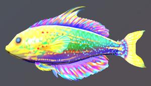 Gigalev Fish