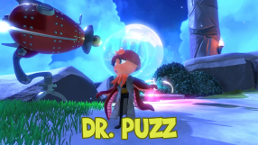 Dr. Puzz