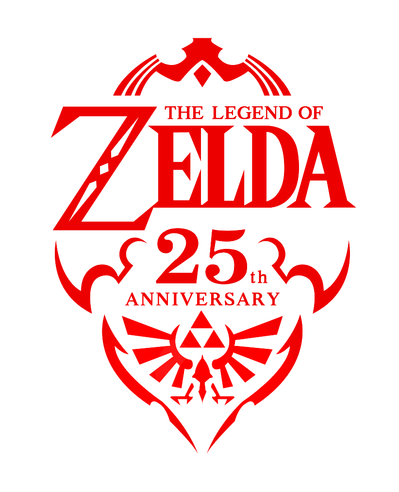 The Legend Of Zelda 25th Anniversary Zelda Wiki