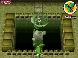 Forest Temple (Spirit Tracks) - Zelda Wiki