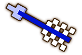 HW 8-Bit Silver Arrow Icon.png